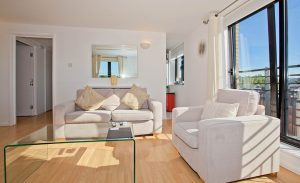 South Kensington, Gloucester Road Apartments Studio