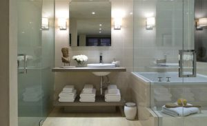 South Kensington Bathroom