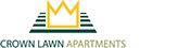 Crown Lawn Apartments Logo