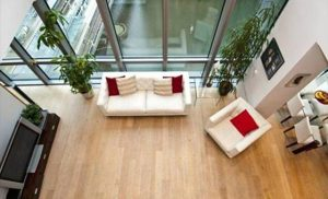 West India Quay, Canary Wharf – 2 Bedroom Apartment for Rental