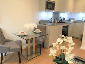 Ashburn Gardens – 1 Bedroom Apartment for Rental
