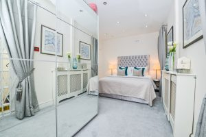 Marylebone Apartments – 2 Bedroom Apartment for Rental