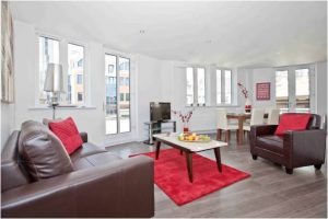 Whites Row, Shoreditch – 2 Bedroom Apartment for Rental