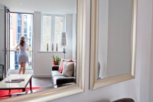 White's Row, Shoreditch – 1 Bed Apartment for Rental