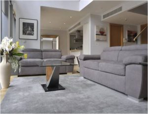 West India Quay, Canary Wharf – 3 Bedroom Apartment for Rental