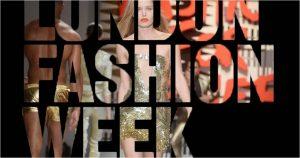 INFLUENCE – London Fashion Week influencer marketing 2018