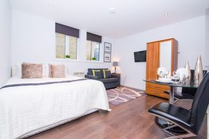 Bespoke Studio Apartment In Lively Shoreditch