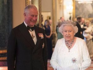 Prince Charles 'deeply touched' to be confirmed as Queen's Head of the Commonwealth successor