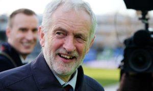 Jeremy Corbyn on Brexit, Labour's defectors, Derek Hatton and George Galloway – ITV News