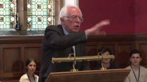 Senator Bernie Sanders | Full Address | Oxford Union