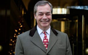 Nigel Farage Should Brexit be scrapped