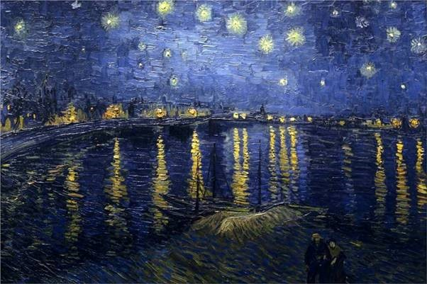 Vincent Van Gogh (1853 – 1890)   Kröller-Müller collection