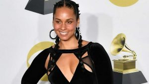 Alicia Keys to Host 2019 Grammy Awards