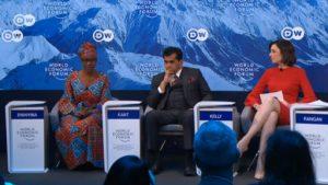 Davos 2019 – A 'Fourth Social Revolution'