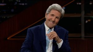John Kerry Truth Teller  Real Time with Bill Maher (HBO)