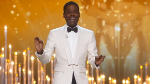 Chris Rock's Opening Monologue
