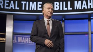 Bill Maher – Full Q&A