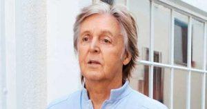 Paul McCartney on Who Broke Up the Beatles