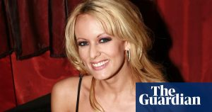 Stormy Daniels: Sex With Trump Was 'Textbook Generic'