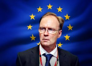 Sir Ivan Rogers Where did Brexit come from and where is it going to take the UK