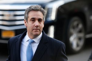 Michael Cohen speaks out after his sentencing 'I have my freedom back'