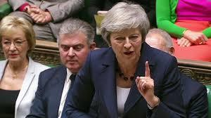 How long will Theresa May last? – BBC Newsnight