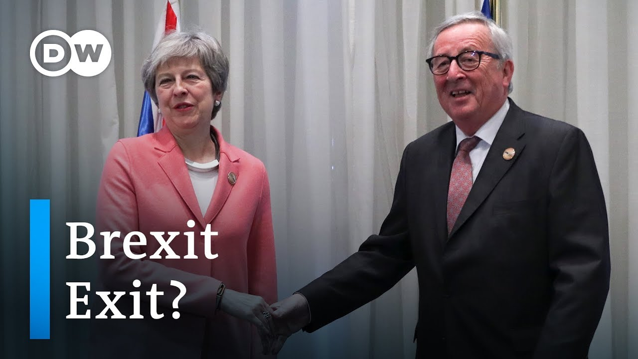 Has Brussels pushed Brexit talks to the brink DW Conflict Zone