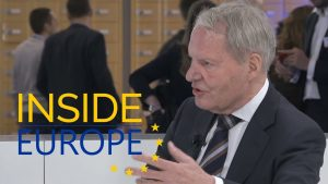 Would Europe let No Deal Brexit Happen? – Hans-Olaf Henkel MEP
