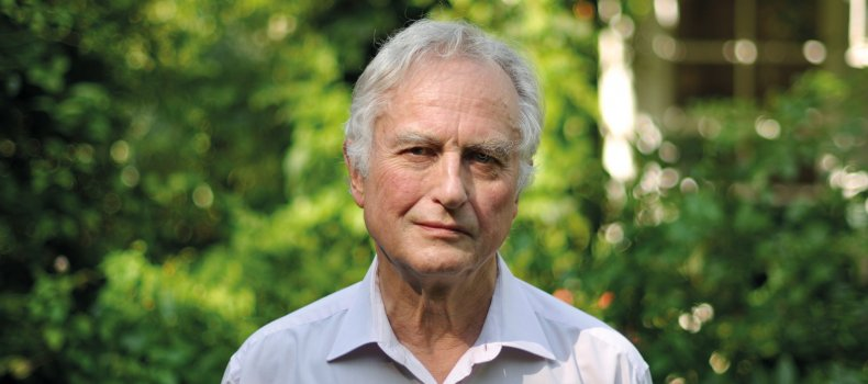Richard Dawkins on Evolution