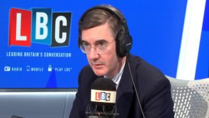 James O'Brien Vs. Jacob Rees-Mogg On Brexit – LBC