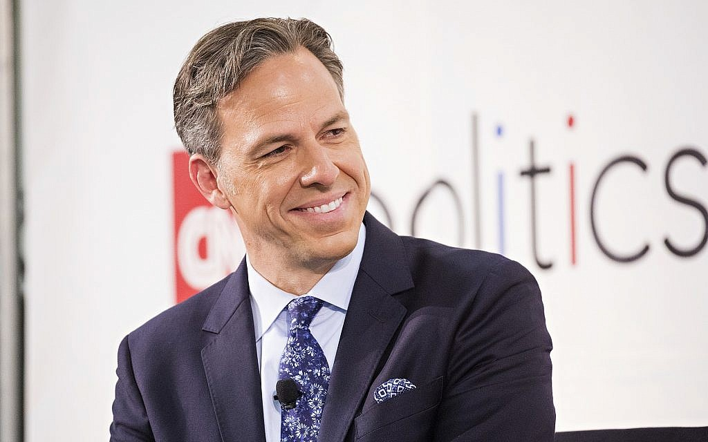 Jake Tapper – What the hell is going on