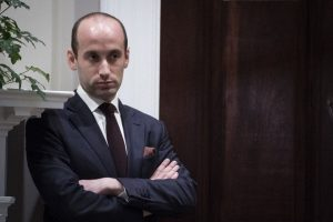 Stephen Miller is an Immigration Hypocrite. I Know Because I'm His Uncle.
