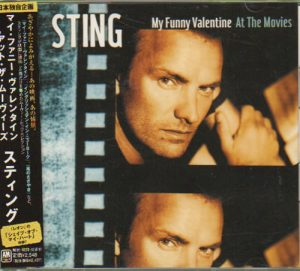 My Funny Valentine feat. Sting