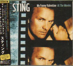 My Funny Valentine feat. Sting