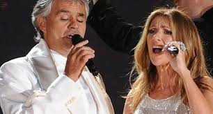 Andrea Bocelli, Céline Dion – The Prayer