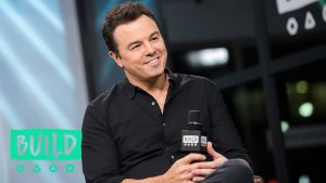 Seth MacFarlane: social media is too politically correct