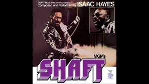 Shaft – Isaac Hayes – The Late Show With David Letterman