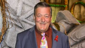 Best Argument Ever Against Political Correctness by Stephen Fry