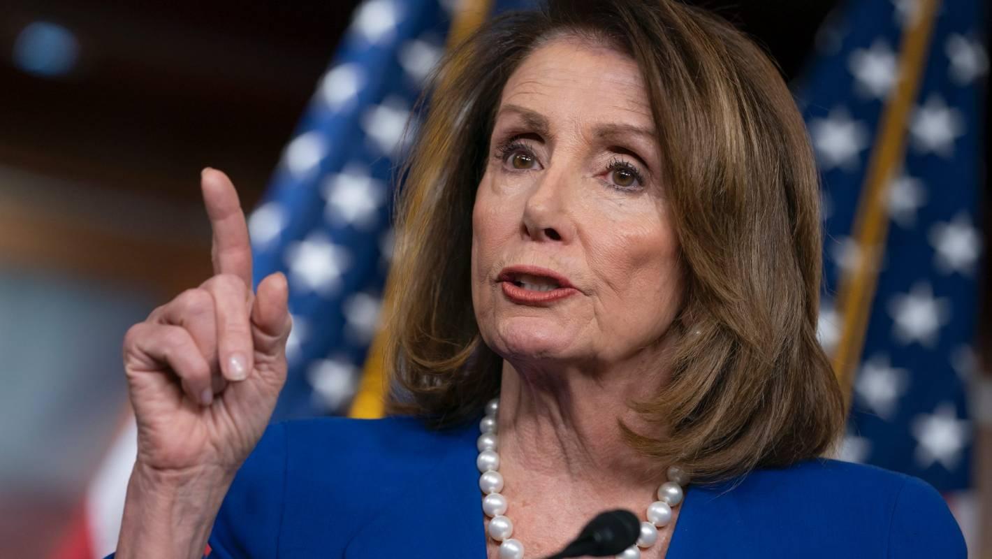 Joe: Nancy Pelosi Strikes The Perfect Tone | Morning Joe | MSNBC