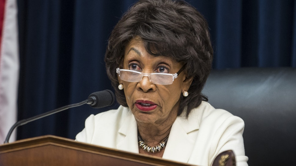 Steve Mnuchin Tells Maxine Waters He Wants To Leave During Fiery Committee Hearing