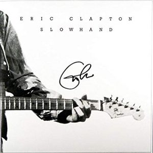 "Eric ""slowhand"" Clapton – The best Instrumental Guitar Ever"