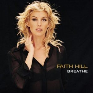 Breathe – Faith Hill & Carlos Santana