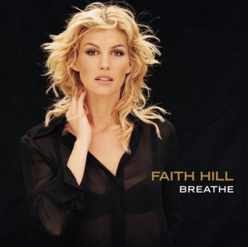 Breathe – Faith Hill & Carlos Santana