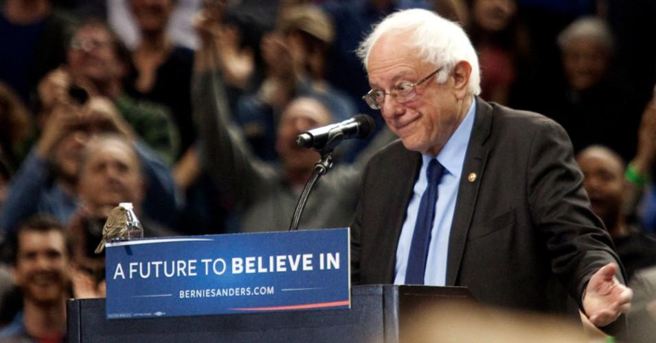 Bernie Sanders Tribute: Thank You Bernie, The Struggle Continues. Bernie 2020. #Bernie2020