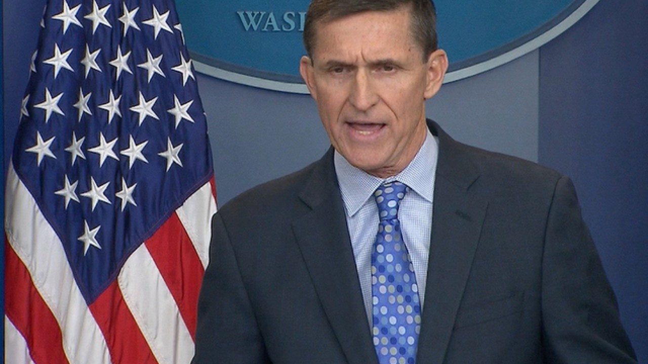 Memos detail Michael Flynn's cooperation with Mueller