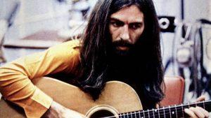 "George Harrison ""My Sweet Lord"" (1970)"
