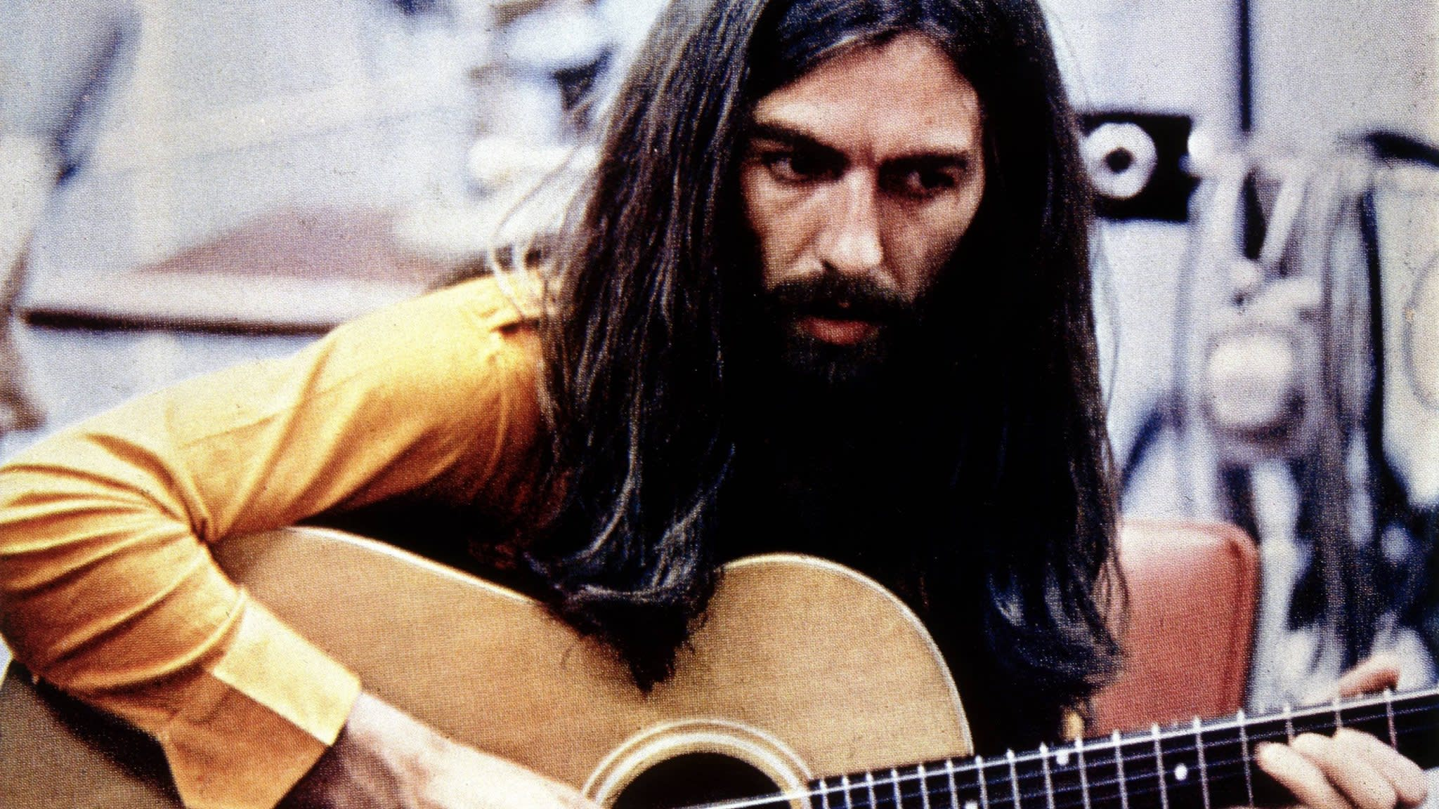 "George Harrison ""My Sweet Lord"" (1970)"