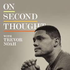 Death At A Funeral – Trevor Noah – (Crazy Normal) LONGER RE-RELEASE