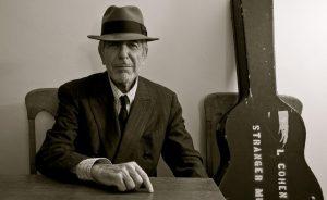 Leonard Cohen – Hallelujah (Live In London)