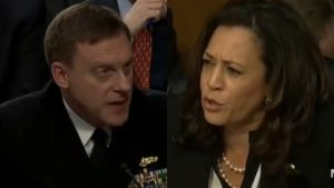 Kamala Harris DISRESPECTS Military Veteran in Congress, Watch how he responds 689,072 views